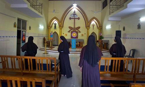 Nữ tu bị linh mục hãm hiếp tại khắp các nhà thờ ở Ấn Độ: Sự im lặng đáng sợ suốt nhiều thập kỷ - Ảnh 2.