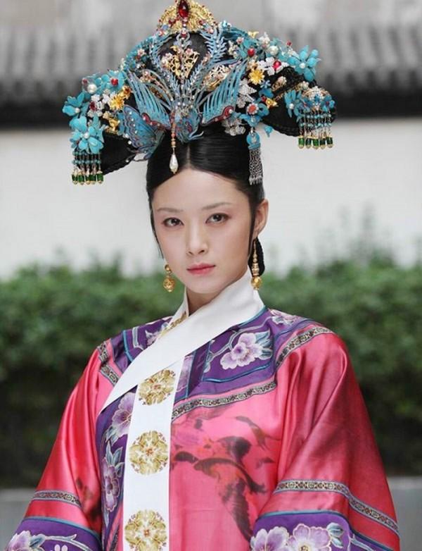 Đâu chỉ có Địch Lệ Nhiệt Ba, Tân Cương còn là vùng đất sản sinh ra hàng loạt mỹ nữ đẹp nghiêng nước nghiêng thành - Ảnh 15.