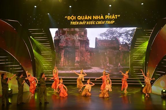 """Ký ức và chiến công bi hùng của """"Đội quân nhà Phật"""" trên đất nước Chùa Tháp - Ảnh 3."""