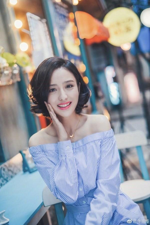 Đâu chỉ có Địch Lệ Nhiệt Ba, Tân Cương còn là vùng đất sản sinh ra hàng loạt mỹ nữ đẹp nghiêng nước nghiêng thành - Ảnh 23.