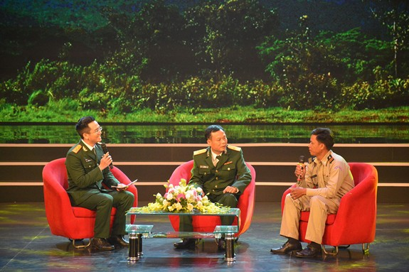 """Ký ức và chiến công bi hùng của """"Đội quân nhà Phật"""" trên đất nước Chùa Tháp - Ảnh 4."""
