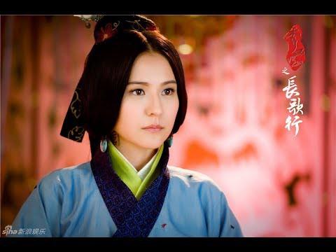 Đâu chỉ có Địch Lệ Nhiệt Ba, Tân Cương còn là vùng đất sản sinh ra hàng loạt mỹ nữ đẹp nghiêng nước nghiêng thành - Ảnh 32.