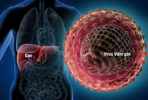 Xét nghiệm máu thấy chỉ số này tăng cao: Cẩn thận lá gan của bạn đang lâm nguy  - Ảnh 2.