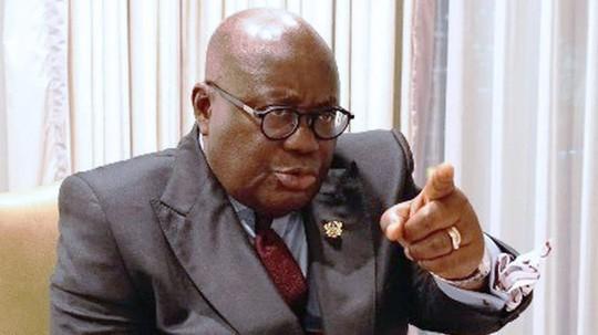 Tổng thống Ghana sợ Trung Quốc đào trộm vàng  - Ảnh 2.