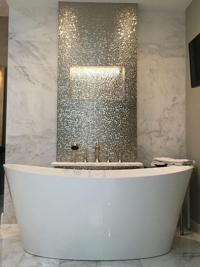 Cách thiết kế nhà tắm cực đẹp cho một năm mới vừa thoải mái lại hạnh phúc - Ảnh 3.