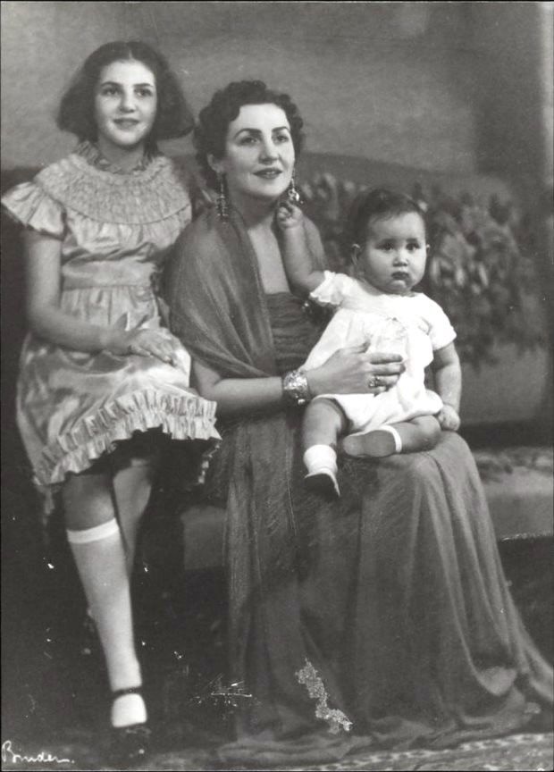 Google 7/1 vinh danh Fahrelnissa Zeid - Nữ nghệ sĩ vĩ đại bậc nhất thế kỷ 20: Bà là ai? - Ảnh 6.