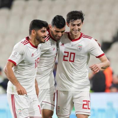 Thổi bay Yemen trong mưa bàn thắng, Iran gửi lời thách thức đến toàn bộ Asian Cup - Ảnh 2.