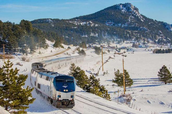 Nat Geo công bố danh sách 12 tuyến đường sắt nhất định phải đi thử một lần trong đời - Ảnh 2.