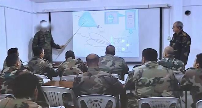 Tên lửa S-300 Syria mật phục: Chờ màn pháo hoa chết chóc chào đón F-16 Israel! - Ảnh 3.