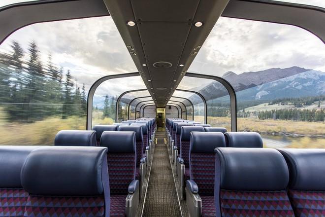 Nat Geo công bố danh sách 12 tuyến đường sắt nhất định phải đi thử một lần trong đời - Ảnh 3.