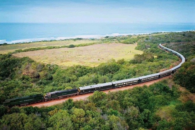 Nat Geo công bố danh sách 12 tuyến đường sắt nhất định phải đi thử một lần trong đời - Ảnh 7.