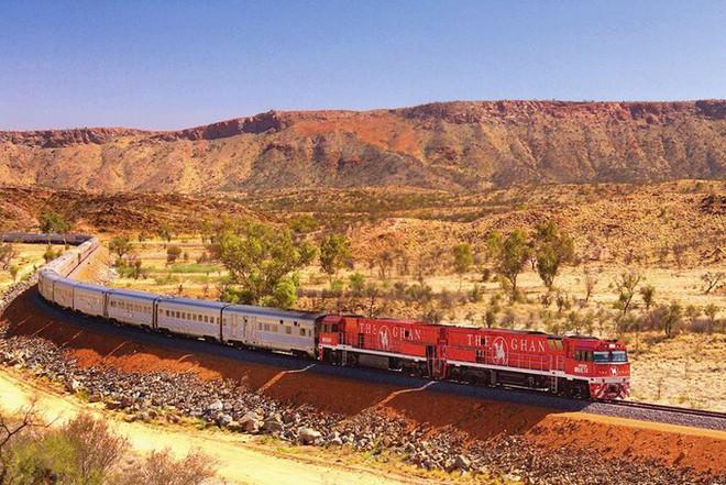 Nat Geo công bố danh sách 12 tuyến đường sắt nhất định phải đi thử một lần trong đời - Ảnh 9.