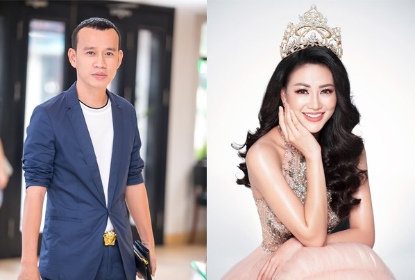 Cơn địa chấn H'Hen Niê và nỗi buồn của Hoa hậu Trái đất Phương Khánh - Ảnh 4.