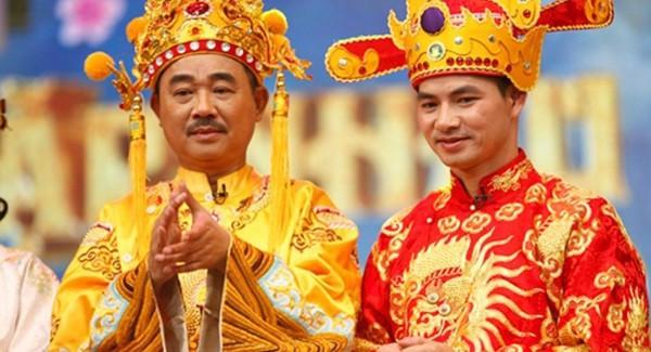 Hôn nhân 13 năm kín tiếng của Nam Tào Xuân Bắc với vợ giảng viên - Ảnh 1.