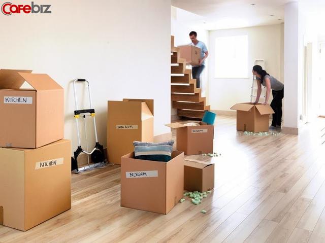 Dành cho những người có ý định thay đổi chỗ ở năm 2019: 5 lưu ý của thầy phong thủy khi chuyển nhà