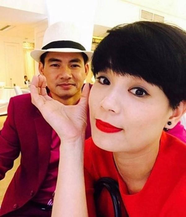 Hôn nhân 13 năm kín tiếng của Nam Tào Xuân Bắc với vợ giảng viên - Ảnh 4.