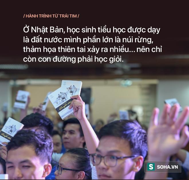 Từ bí mật của Nhật Bản 150 năm trước đến thứ vũ khí sắc bén sẽ giúp Việt Nam thành dân tộc dẫn dắt - Ảnh 7.