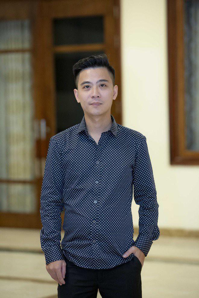 Đinh Mạnh Ninh cùng 2 nhạc sĩ tài hoa làm đêm nhạc chung - Ảnh 3.