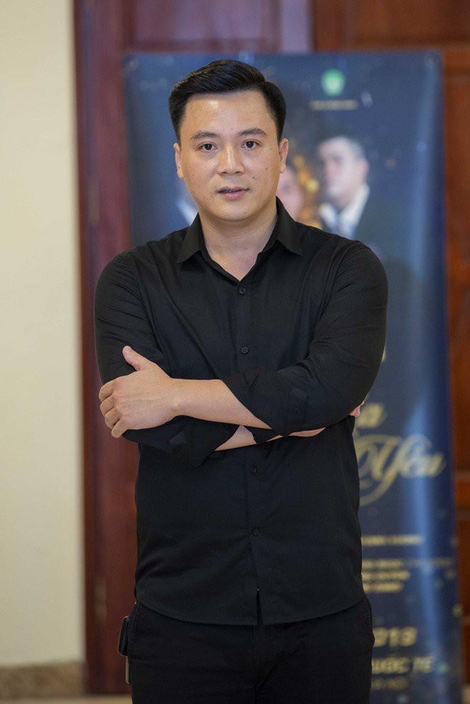 Đinh Mạnh Ninh cùng 2 nhạc sĩ tài hoa làm đêm nhạc chung - Ảnh 1.