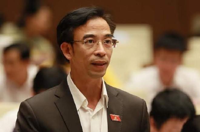"""ĐB Nguyễn Quang Tuấn nói """"rất sốc và buồn"""" sau khi nghe phát biểu của ĐB Dương Trung Quốc - Ảnh 3."""
