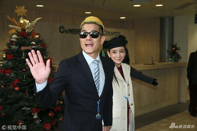 Thiên vương Quách Phú Thành: Chiều vợ như bà hoàng, chi hơn 300 triệu/tháng nuôi cả nhà vợ - Ảnh 13.