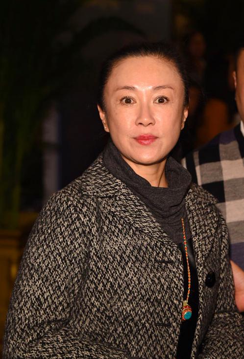 Đát Kỷ phim Phong Thần Bảng: Tù tội ở tuổi 52, nhan sắc lão hóa, già nua gây xót xa - Ảnh 10.