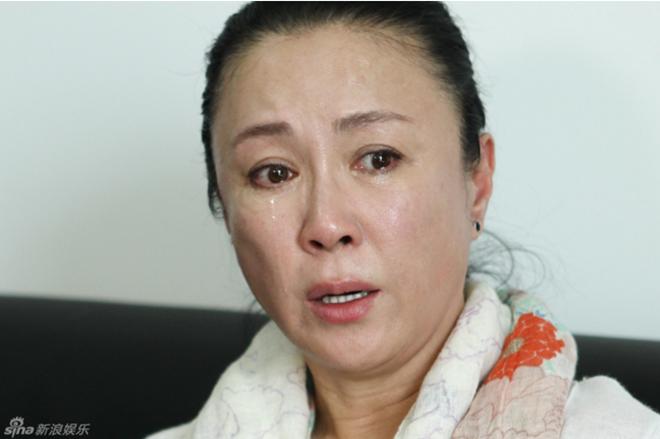 Đát Kỷ phim Phong Thần Bảng: Tù tội ở tuổi 52, nhan sắc lão hóa, già nua gây xót xa - Ảnh 8.