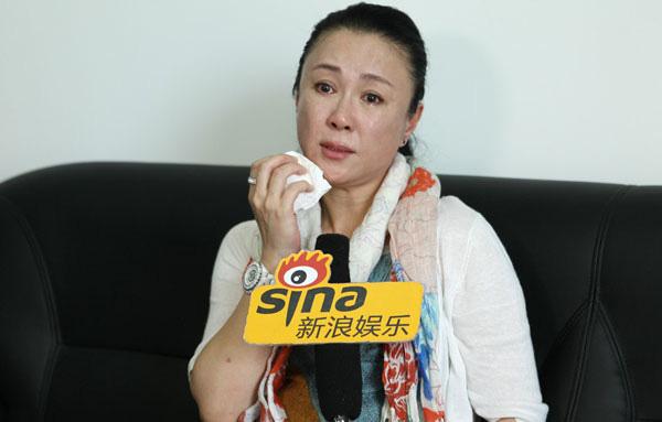 Đát Kỷ phim Phong Thần Bảng: Tù tội ở tuổi 52, nhan sắc lão hóa, già nua gây xót xa - Ảnh 9.
