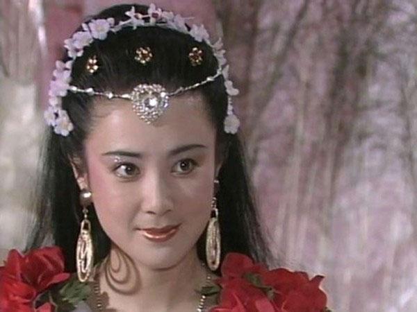 Đát Kỷ phim Phong Thần Bảng: Tù tội ở tuổi 52, nhan sắc lão hóa, già nua gây xót xa - Ảnh 1.