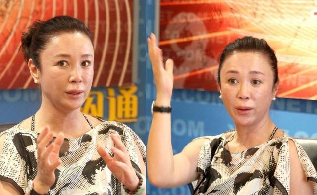 Đát Kỷ phim Phong Thần Bảng: Tù tội ở tuổi 52, nhan sắc lão hóa, già nua gây xót xa - Ảnh 11.
