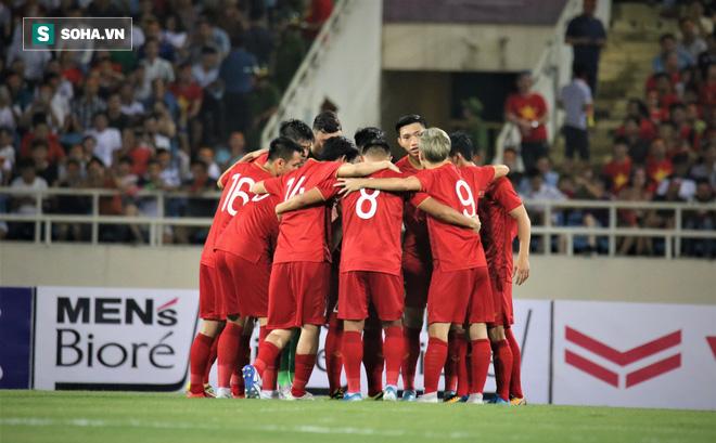 AFC lo lắng cho UAE, chỉ ra vũ khí lợi hại giúp Việt Nam có thể hạ đối thủ ở Mỹ Đình - Ảnh 2.