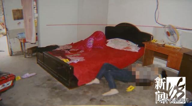 Thấy người đàn ông lạ đi từ trong nhà vợ ra, gã U50 tức giận đâm chết vợ - Ảnh 2.