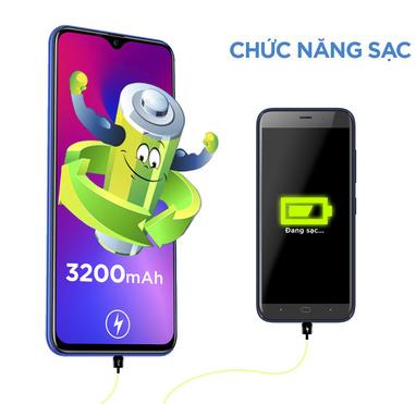 Asanzo rao bán chiếc smartphone với giá chấn động - Ảnh 8.