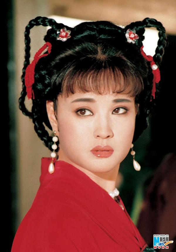Võ Tắc Thiên Lưu Hiểu Khánh: Tỷ phú 4 đời chồng không ngại yêu trai trẻ - Ảnh 1.