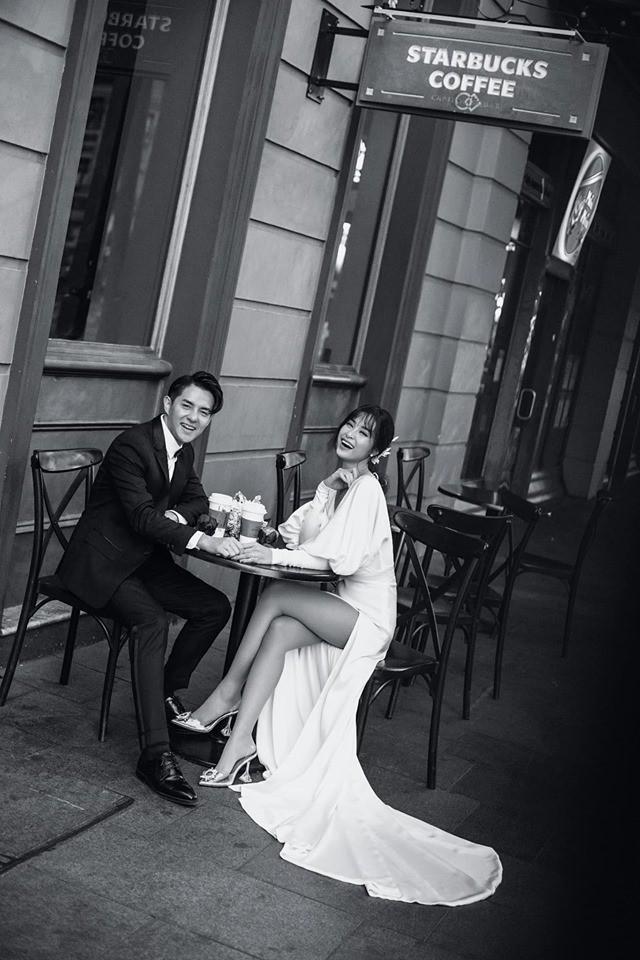 Chuyện khó tin sau bộ ảnh cưới ngọt ngào của thiếu gia tập đoàn nhựa và ca sĩ Đông Nhi - Ảnh 13.