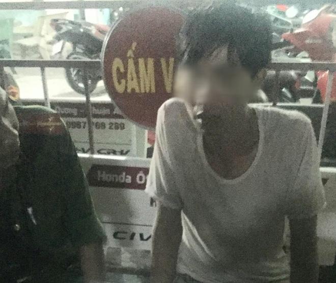 Một thanh niên nhảy sông Sài Gòn tự tử trong lúc diễn ra trận chung kết U22 Việt Nam gặp Indonesia - Ảnh 1.