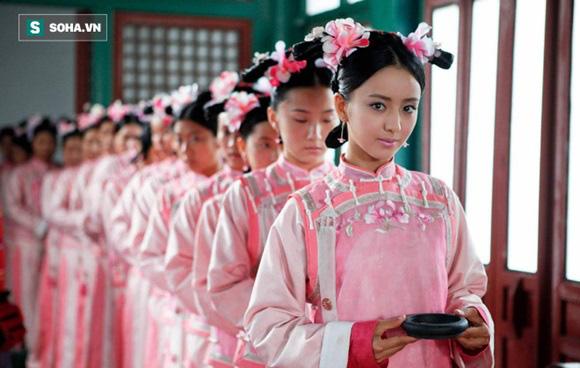 Trái với tưởng tượng, cung nữ Trung Hoa xưa luôn sợ bị Hoàng đế sủng hạnh vì 3 lý do này - Ảnh 1.