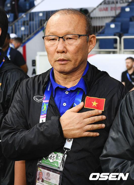 Báo Hàn Quốc: Thầy trò ông Park sẽ đạt được ước mơ lớn của mình và ghi danh vào lịch sử - Ảnh 1.