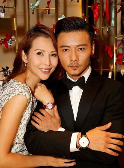 Á hậu đẹp nhất Hong Kong: Bị mẹ ruột ép bán thân, lấy chồng thấp kém vẫn hạnh phúc viên mãn - ảnh 9