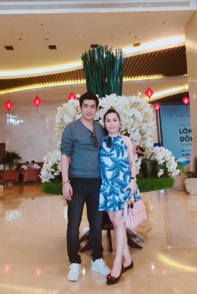 Sốc với cuộc sống của chồng cũ Phi Thanh Vân: 3 lần kết hôn, phải uống thuốc tự tử vì nợ nần - Ảnh 4.