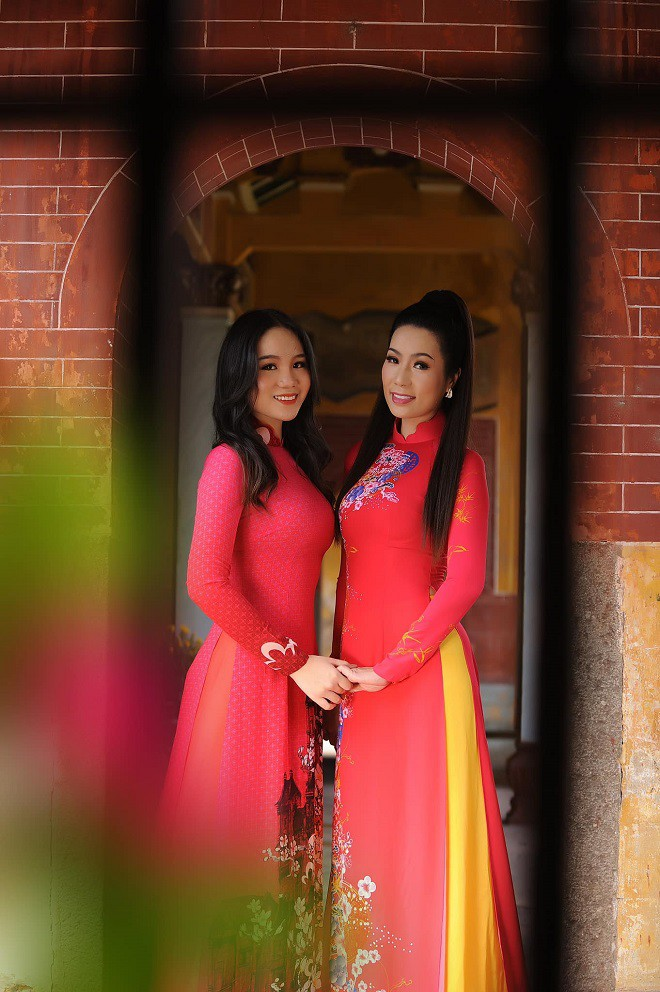 16 tuổi, con gái NSƯT Trịnh Kim Chi đã cao 1m72 và xinh đẹp như hot girl - Ảnh 5.