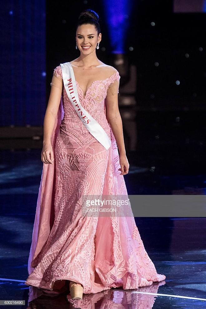 Nhan sắc của các Hoa hậu đẹp nhất thế giới những năm gần đây: H'Hen Niê gây ấn tượng nhất - Ảnh 5.