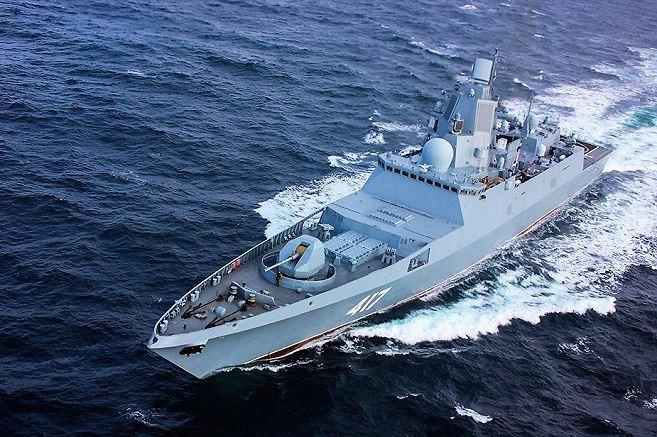 Nga tích hợp biến thể tên lửa bờ lên tàu chiến - Ảnh 2.