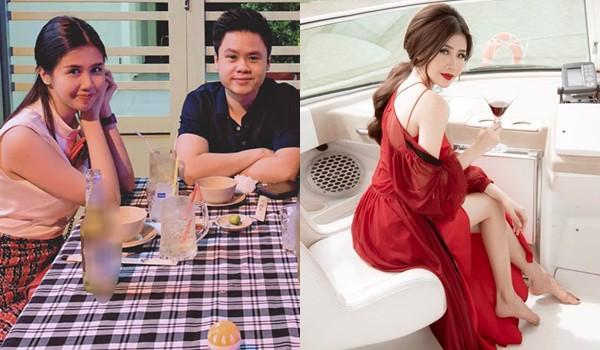 Tình duyên không trắc trở như Phan Thành, cậu em trai thiếu gia lại sở hữu mối tình ngọt ngào vạn người mơ - Ảnh 5.