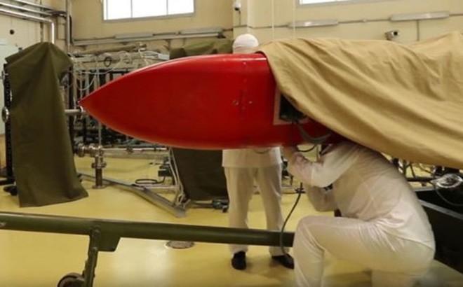 Tại sao phương Tây lo ngại trước tên lửa Burevestnik và tàu ngầm Poseidon của Nga? - Ảnh 1.