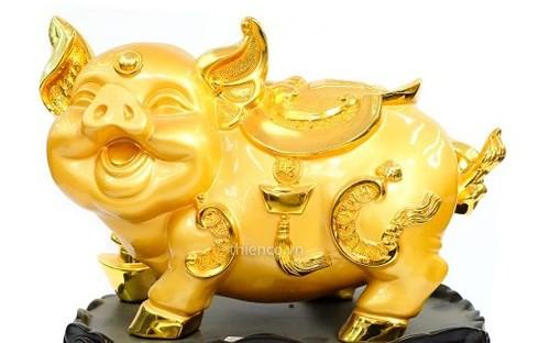 Ngày Thần Tài 2019 là ngày nào? Cách mua vàng ngày Thần Tài để may mắn cả năm - Ảnh 1.