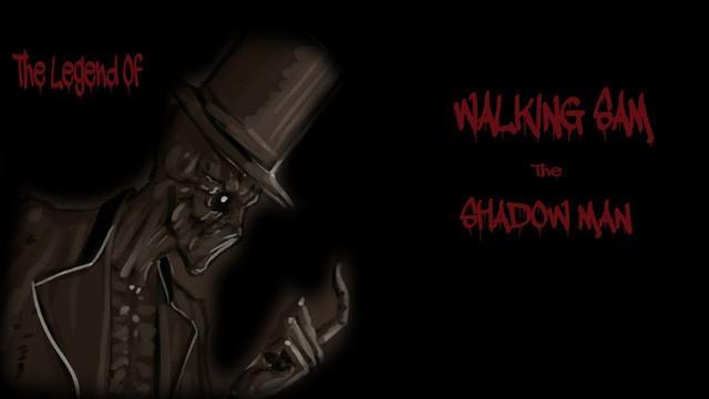Truyền thuyết về Walking Sam - con quỷ khiến bạn nghĩ rằng mình không đáng sống - Ảnh 2.
