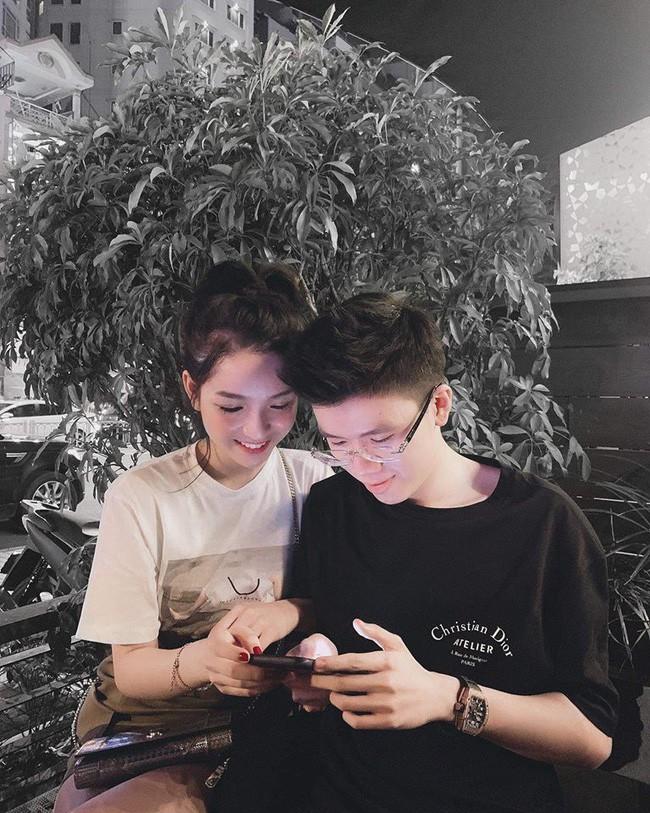 Tình duyên không trắc trở như Phan Thành, cậu em trai thiếu gia lại sở hữu mối tình ngọt ngào vạn người mơ - Ảnh 15.
