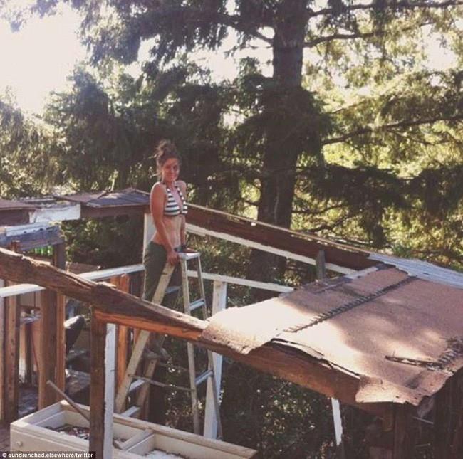 Cuộc sống hạnh phúc của cặp vợ chồng trẻ mất 1 năm và 250 triệu để tự xây nhà từ vỏ chai và lốp xe - Ảnh 13.