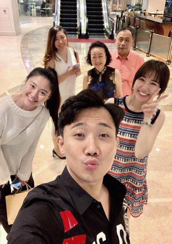 Trấn Thành ở đâu, làm gì giữa ồn ào phim Tết 2019 Trạng Quỳnh - Cua lại vợ bầu lên đến đỉnh điểm? - Ảnh 15.